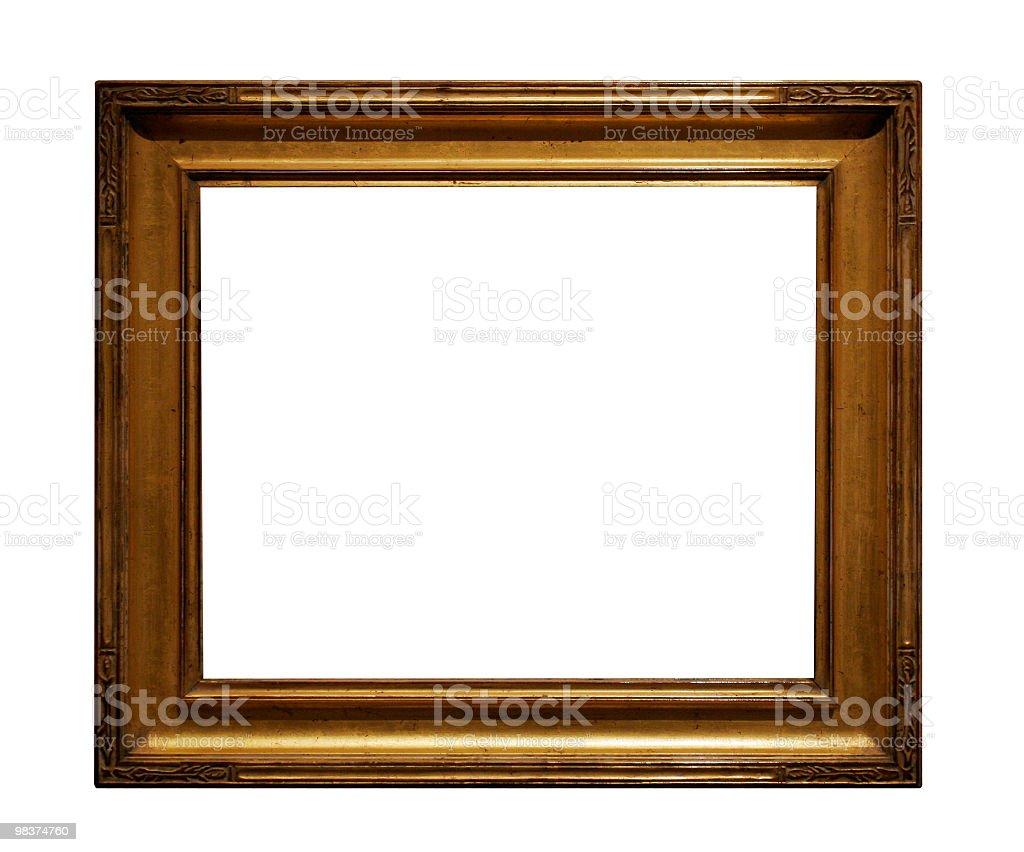 Frame - Design Element royalty-free stock photo