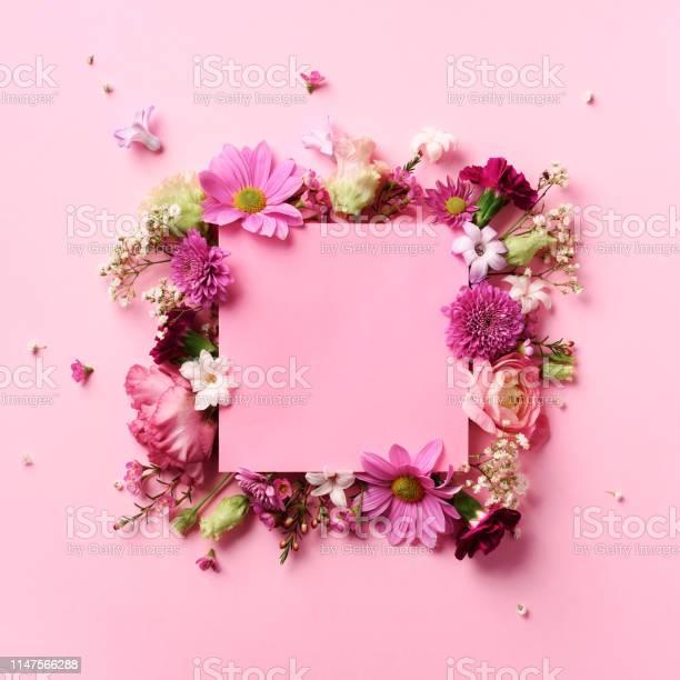 Frame of pink flowers over punchy pastel background valentines day picture id1147566288?b=1&k=6&m=1147566288&s=612x612&h=fbm4xt5vusz74sirxyirjmtiyfx5v2aq4s1pmi5xm7m=