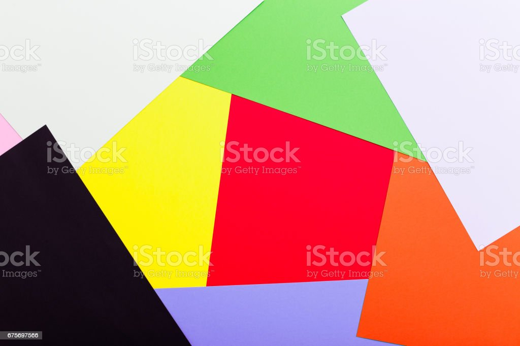 frame paper background, top view flat lay royalty-free stock photo