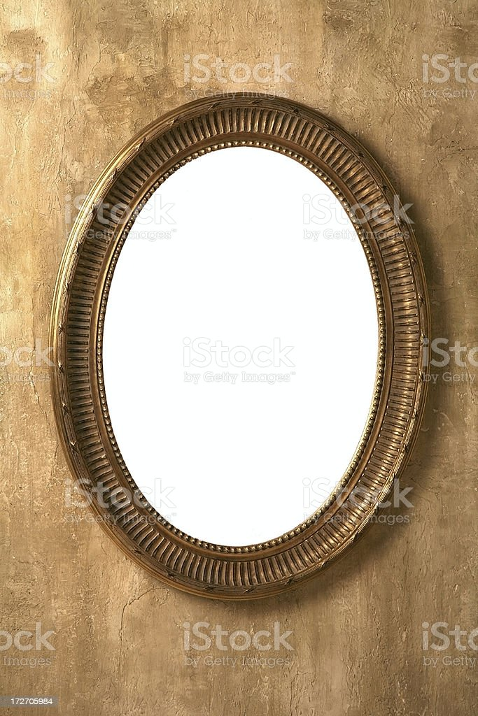 Frame stock photo