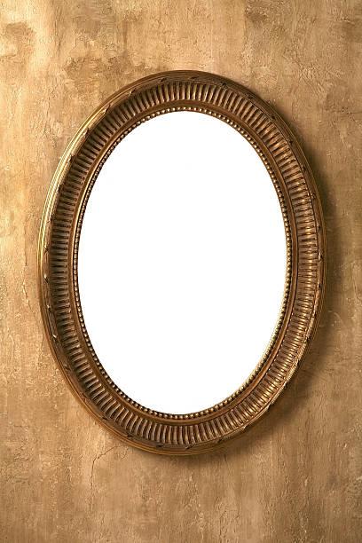 frame - alte spiegel stock-fotos und bilder