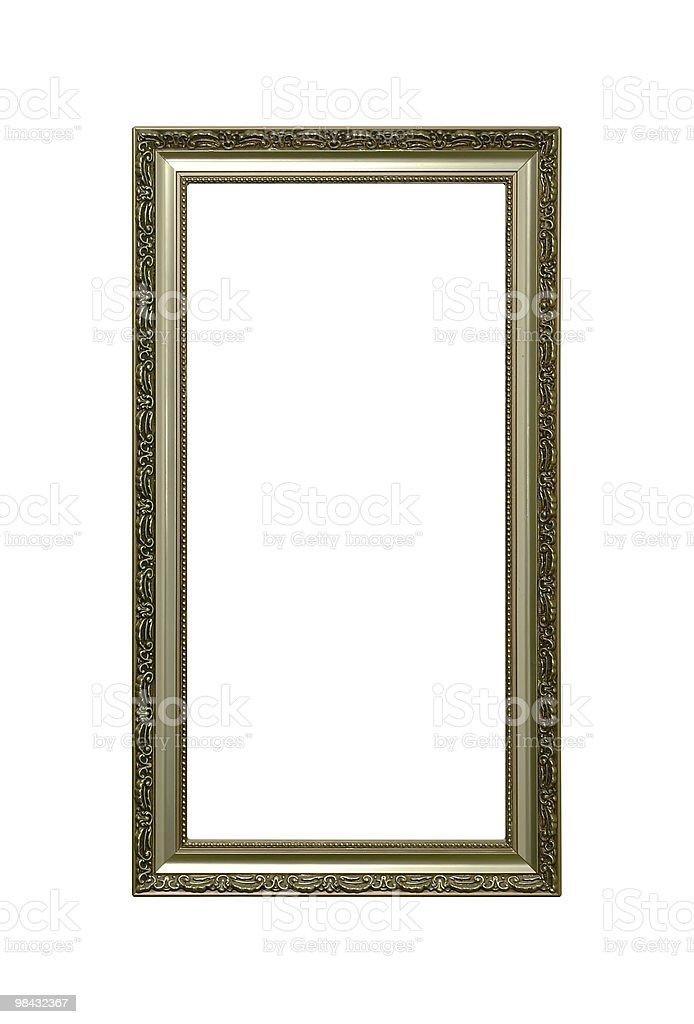 frame foto stock royalty-free