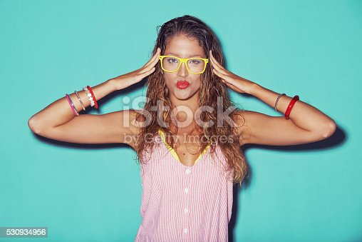 istock Frame the beauty within 530934956