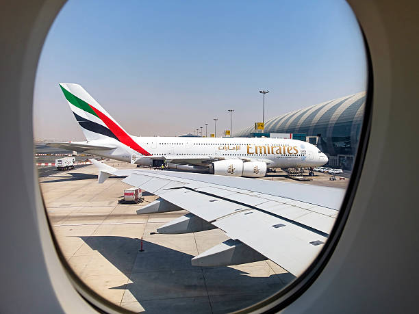 emirates airline financial analysis