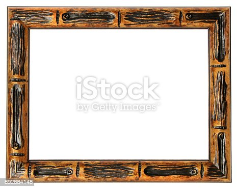 istock Frames for paintings. 892884148