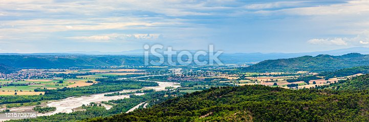 Alpes-de-Haute-Provence department, southeastern France