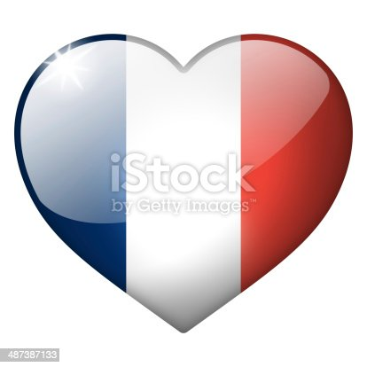 istock france heart button 487387133