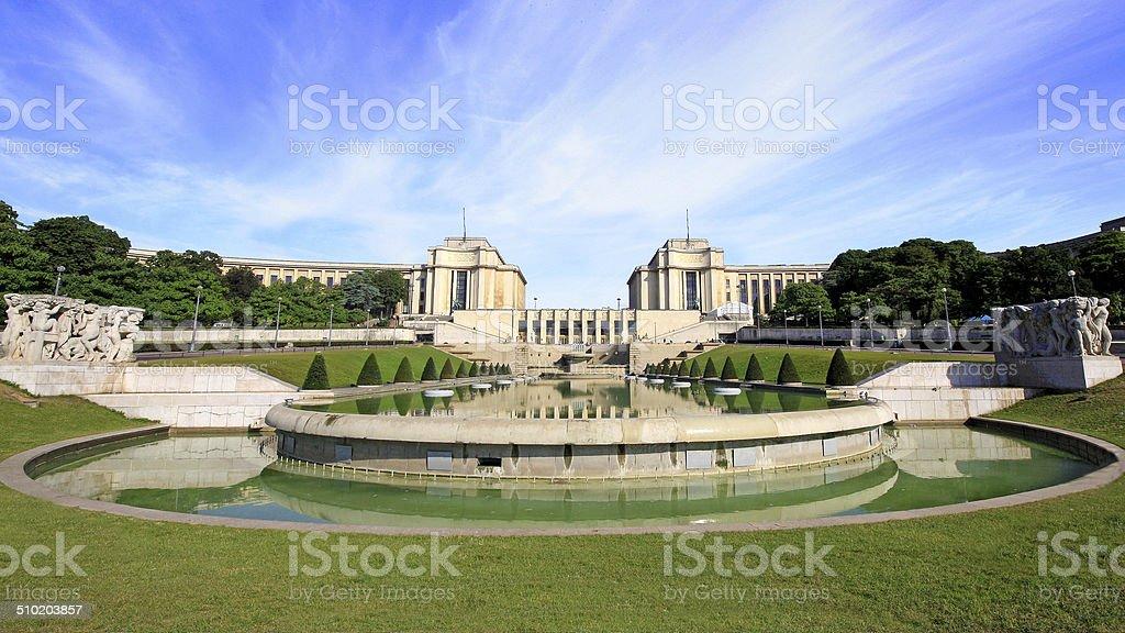France - Paris stock photo