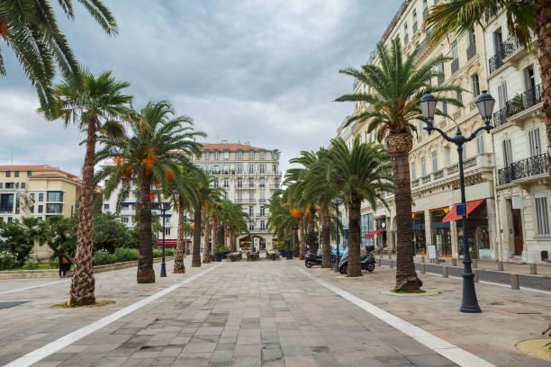Frankreich. Toulon. – Foto