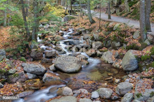 istock franconia notch state park, new hampshire, usa 505655541