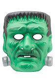 frankenstein mask (XL)