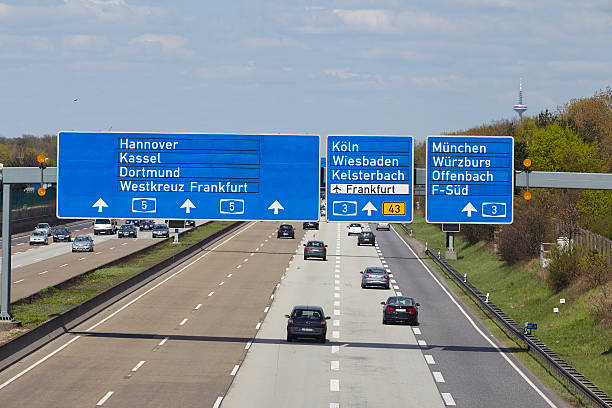 The Autobahn – The German Way & More
