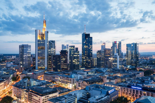 Frankfurt am Main – Foto