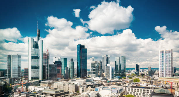 Frankfurt am Main – Foto