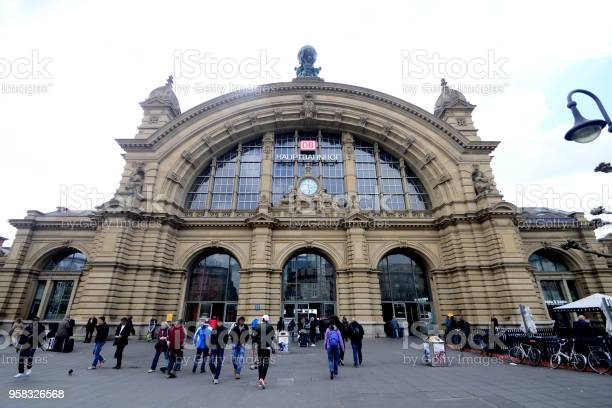 Free Frankfurt Germany Images, Pictures, And Royalty-Free