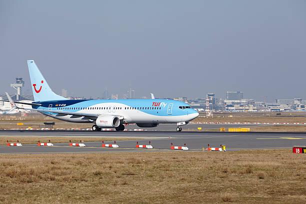 Internationaler Flughafen Frankfurt – EUR
