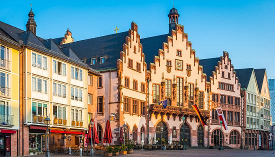 Frankfurter Romer