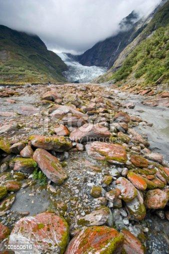 istock Franz Josef Glacier 102550516