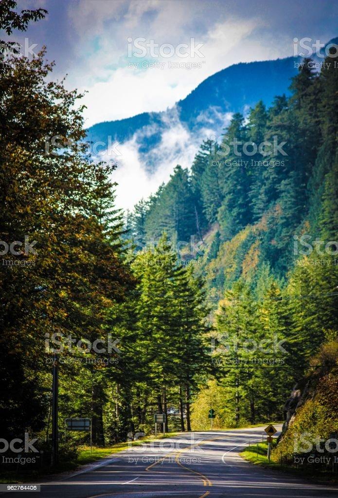 Fraser Valley - Foto de stock de Beleza natural - Natureza royalty-free