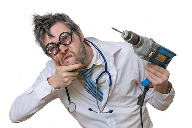Freaky Doctor