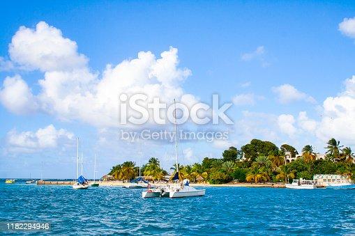Frederiksted, Saint Croix, US Virgin Islands