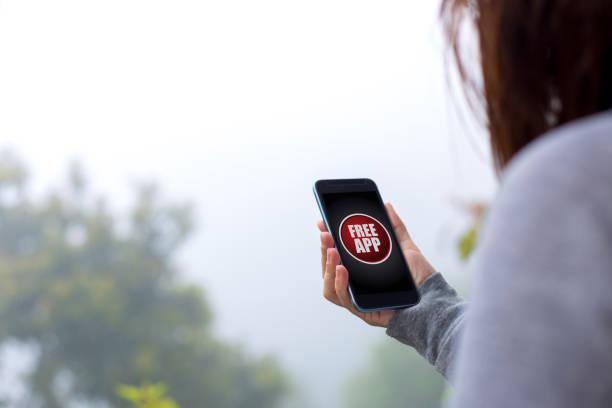 kostenlose app - iphone gratis stock-fotos und bilder