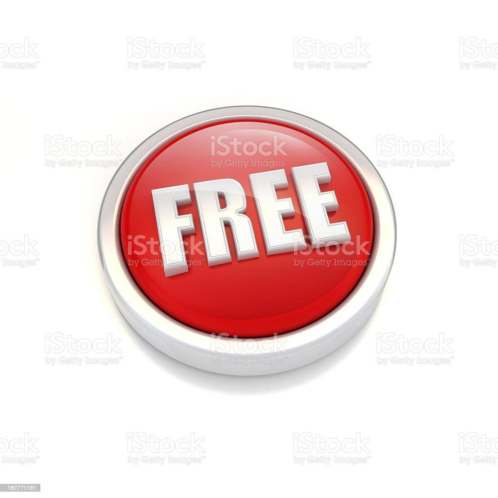 free Circular icon royalty-free stock photo