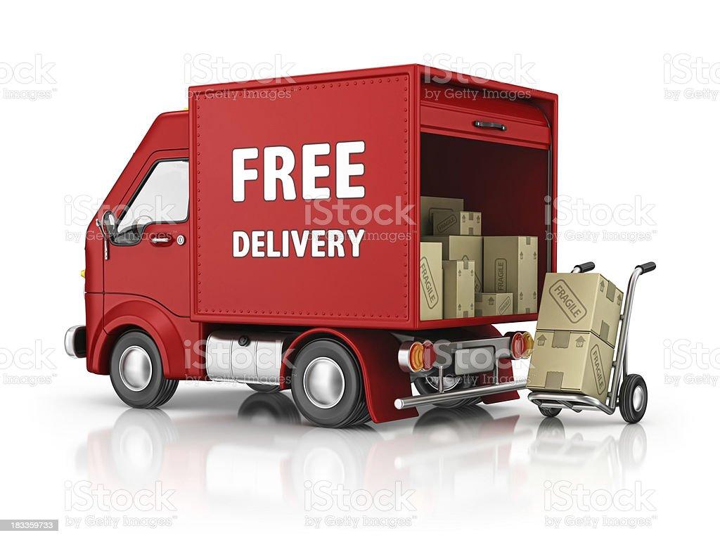Hasil gambar untuk free delivery