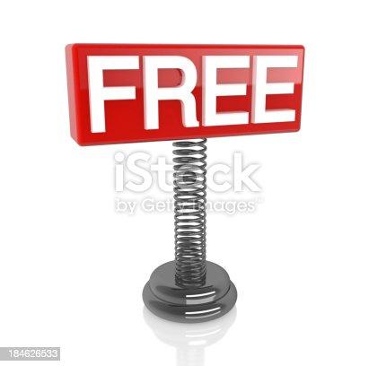 istock Free 184626533