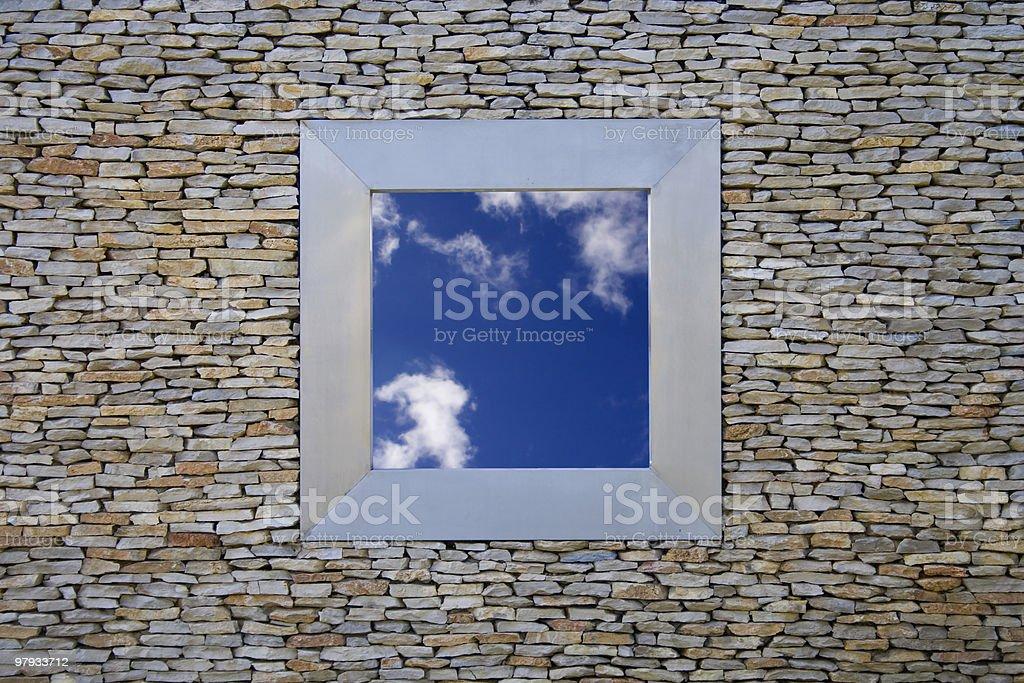 Free Sky royalty-free stock photo