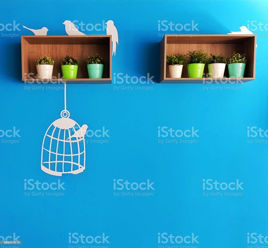 Freedom Home stock photo