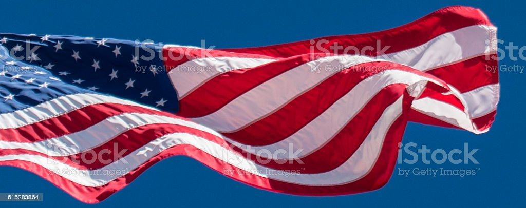 Freedom in Motion stock photo