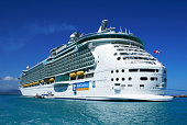 Freedom of the seas in Labadee