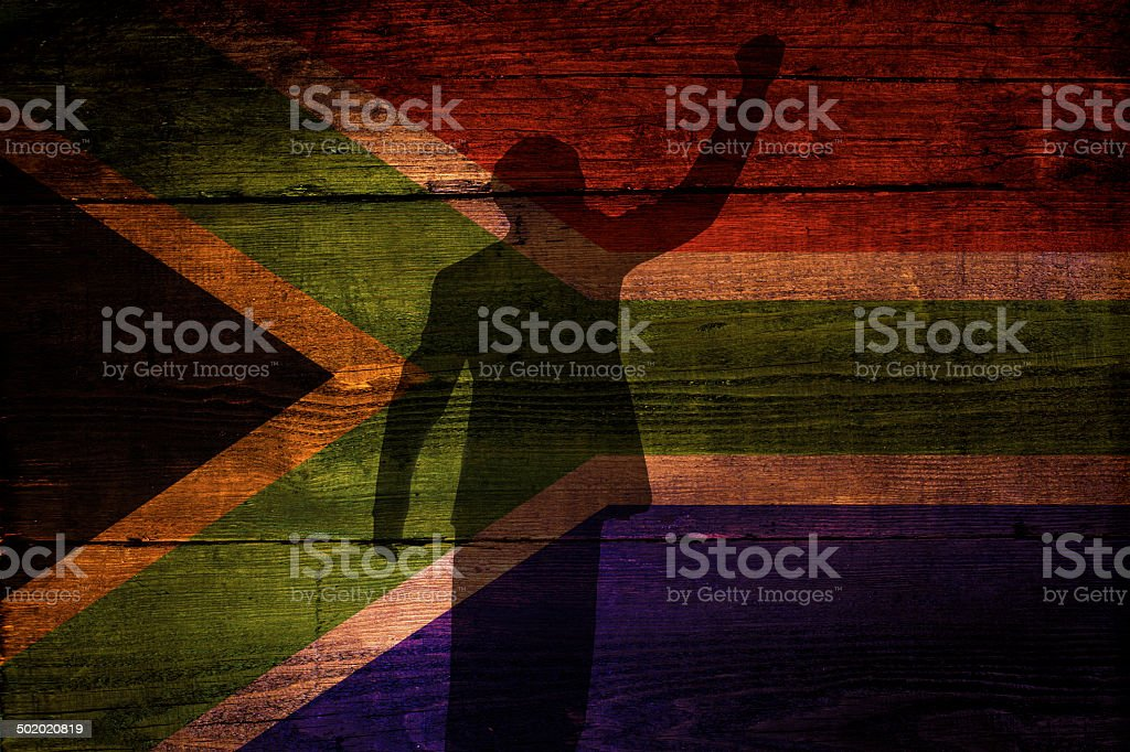 Freedom. stock photo