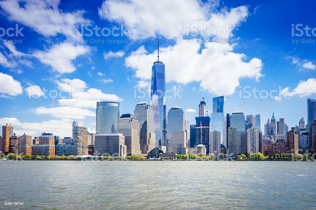 Freedom Tower, New York City – Foto