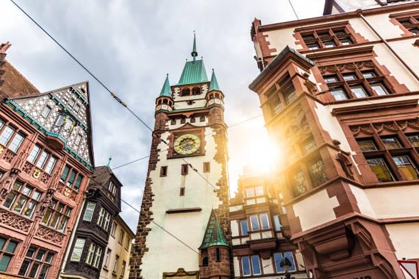 Freiburg in Germany – Foto