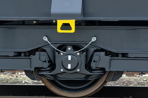 Freight (cargo) train