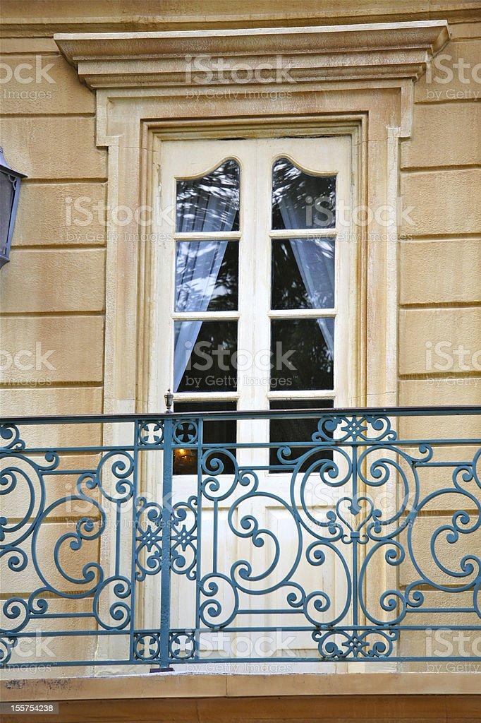 Franzosische Fenster Stock Fotografie Und Mehr Bilder Von