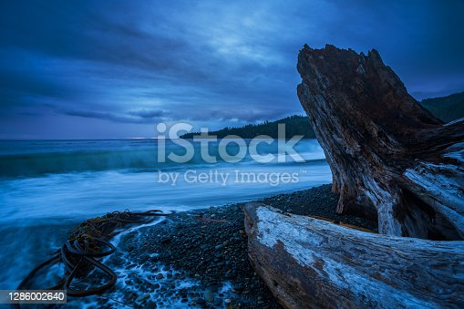 istock French Beach Provincial Park Seascape 1286002640