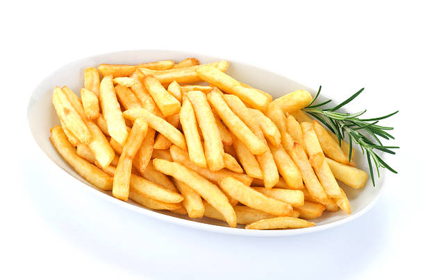 Patatine fritte  patatine fritte stock pictures, royalty-free photos & images