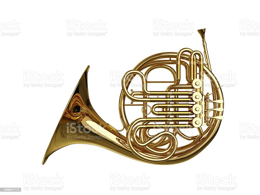 French Horn – Foto