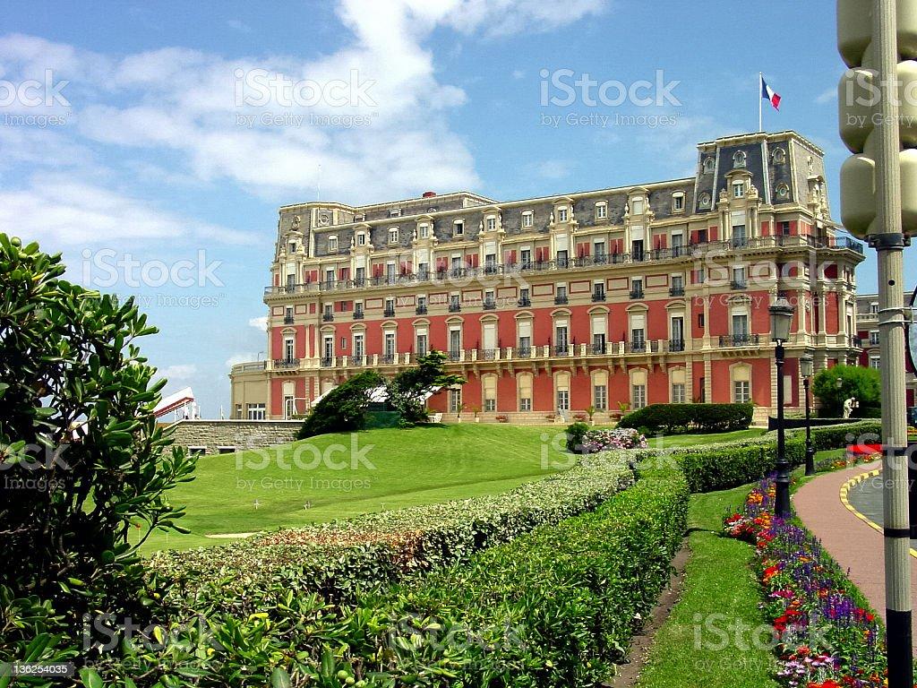 L'hôtel en français - Photo