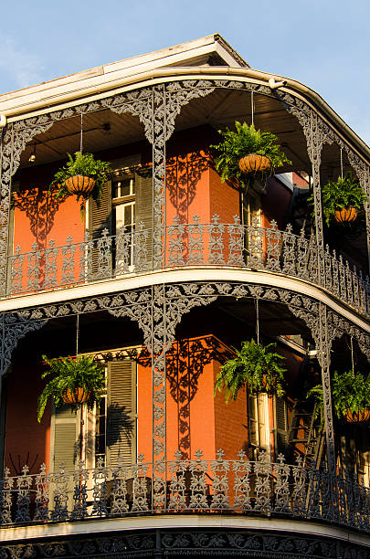 new orleans history and french cajun Louisiana french (lf) is the regional variety of the french language spoken throughout contemporary louisiana by individuals who today identify ethno-racially as creole, cajun or french, as well as some who identify as spanish (particularly in new iberia and baton rouge, where the creole people are a mix of french and spanish and speak the.