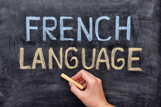 french language French (le français [lə fʁɑ̃sɛ] ( listen) or la langue française [la lɑ̃ɡ fʁɑ̃sɛz]) is a romance language of the indo-european familyit descended from the vulgar latin of the roman empire, as did all romance languages.