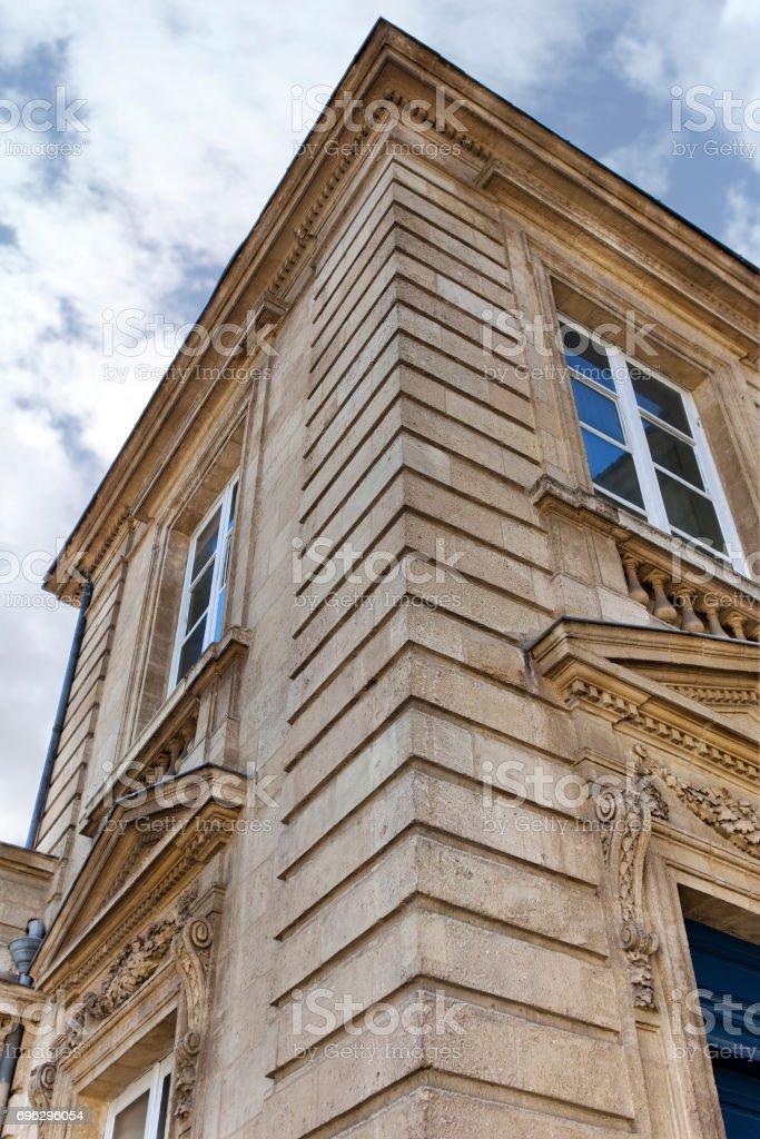 Manoir de Français à Bordeaux - Photo