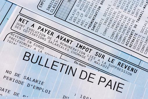 impots sur les retraites en francia
