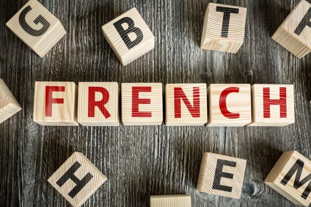 französische - französisch übungen stock-fotos und bilder