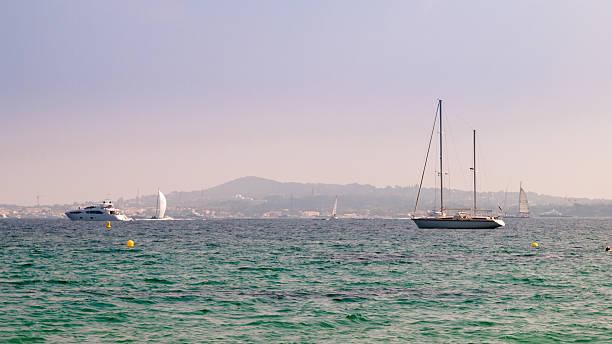 Französischen Riviera  – Foto