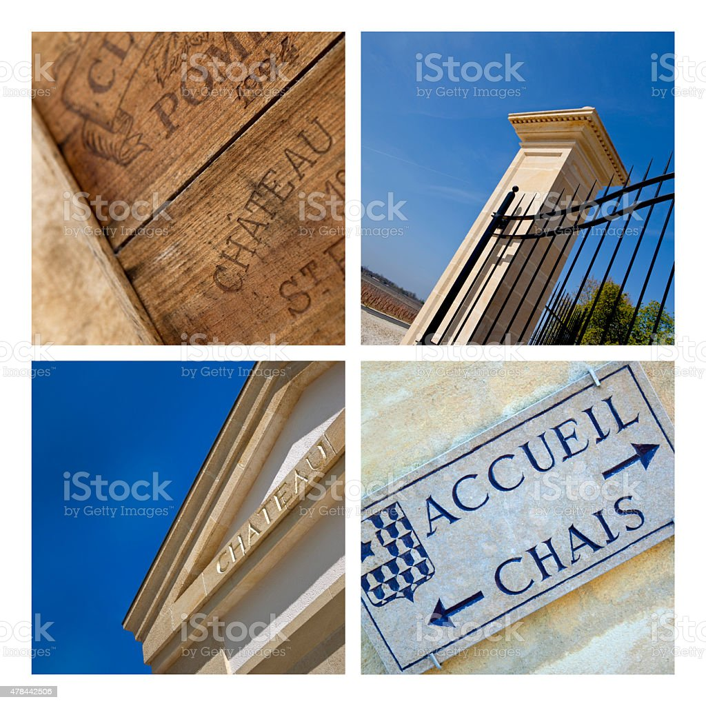 Vignobles français - Photo