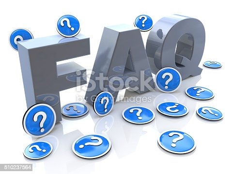 istock FAQ frequently asked questions 510237564